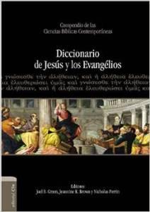 Diccionario 2015 Jesus Evan